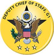 Deputy Chief of Staff, Army G1